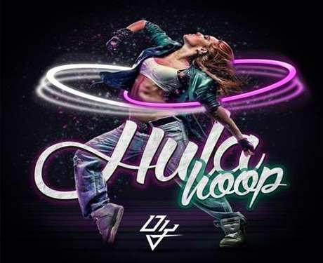 La portada de la nueva canción de Daddy Yankee, 'Hula Hoop'.