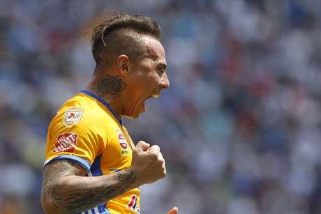 Tigres derrotó a Puebla en la Jornada 9 de la Liga MX
