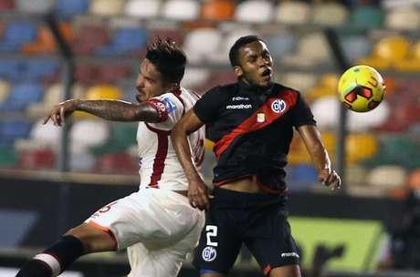 Juan Manuel Vargas ha anotado 1 gol en 5 partidos del Torneo de Verano.