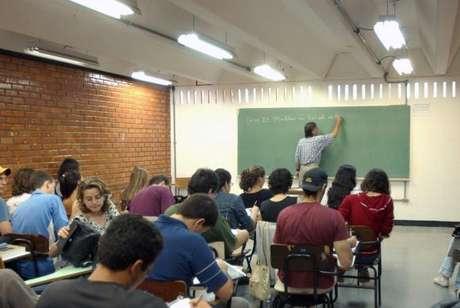 O índice leva em consideração o desempenho dos estudantes, a infraestrutura, formação dos professores e ainda indicadores da pós-graduação