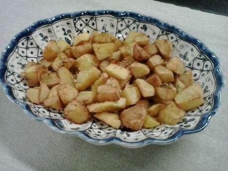 Batata doce deliciosa