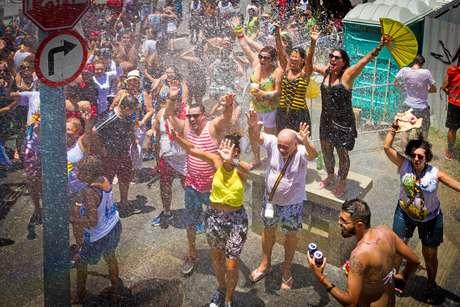 Foliões podem aproveitar o encerramento do Carnaval no dia 11 de março