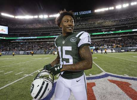 Presumen que Brandon Marshall firmará con los New York Giants