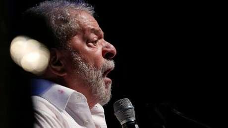 O ex-presidente Lula é outro nome cotado para a lista que deve ser entregue ao STF nos próximos dias