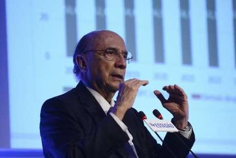 O ministro Henrique Meirelles defendeu a aprovação da reforma da Previdência