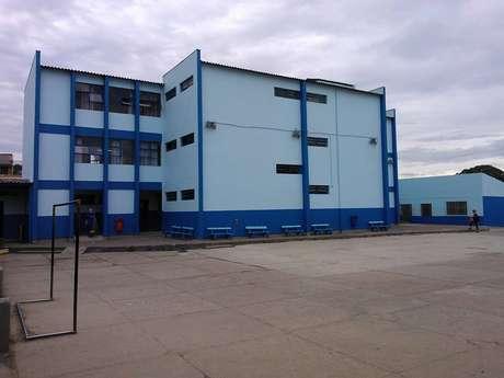 Escola Estadual Luiz de Camões