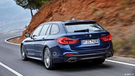 BMW Novo Bávaro