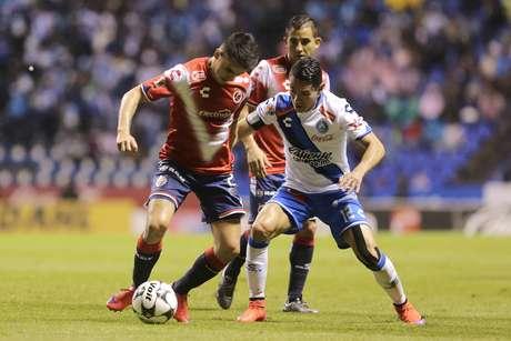 Veracruz y Puebla se enfrentan en partido de 6 puntos — Descenso
