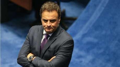 Presidente do TSE faz distinção entre acusações de que as chapas de Aécio e Dilma receberam caixa 2