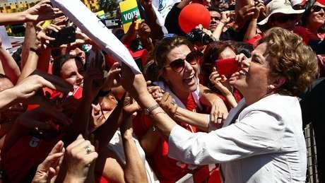 Boa parte dos gastos de campanha no caso de Dilma tinha a ver com gráficas fantasmas, afirma ministro