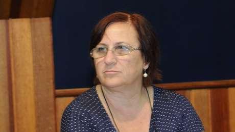 Violência mais comum na sala de aula é a verbal, diz a professora Ângela Soligo