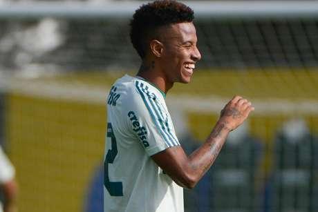 Palmeiras vence São Paulo com golaço de Dudu — Paulista