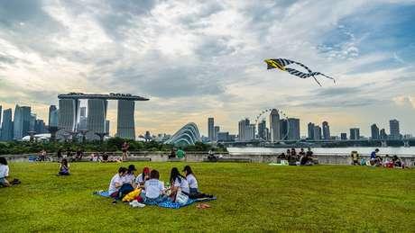 Cingapura quer investir num modelo de ensino que foca em interação pessoal e metas individuais