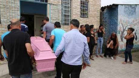 Circunstâncias da morte de Marta ainda não foram totalmente esclarecidas