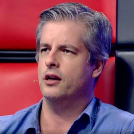 """Victor deixou o """"The Voice Kids"""" após se envolver em episódio de suposta violência doméstica"""