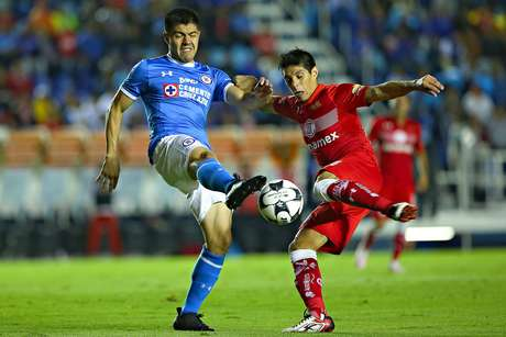 Apareció Cauteruccio y mete a Cruz Azul a semifinales de Copa MX