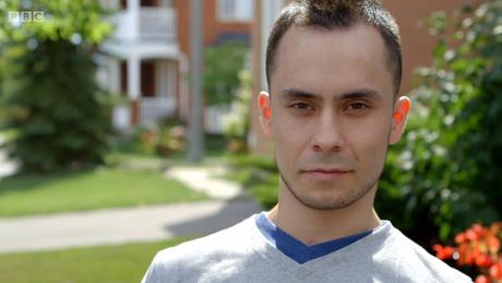 Juan Torres ficou dois meses enclausurado em seu próprio corpo