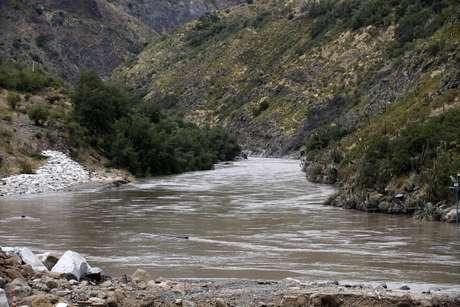Encuentran cuerpo de joven mujer desaparecida en el Cajón del Maipo