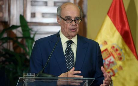 Perú y España comparten preocupación por situación en Venezuela