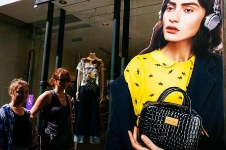 A indústria da moda é uma das mais poluentes do mundo