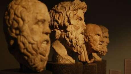 Técnicas mnemônicas já eram usadas pelos gregos para decorar longos discursos