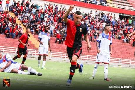 Melgar vs. Emelec se enfrentan esta tarde por Copa Libertadores 2017