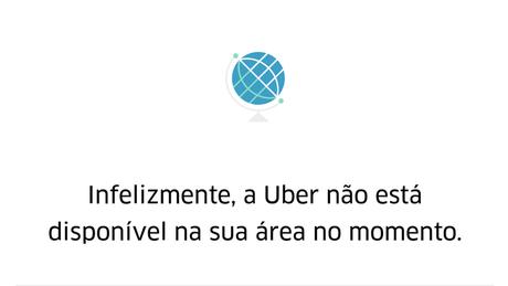 """Uber veta acesso de motoristas a bairros de São Paulo que consideram ter """"desafios de segurança pública"""""""