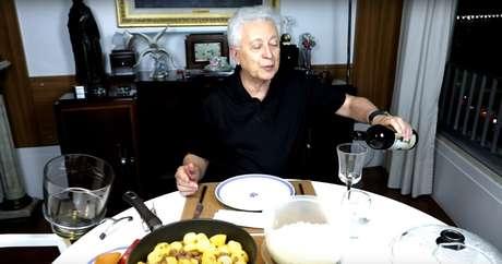 Silva é recordista em audiência de telenovela brasileira desde 2004