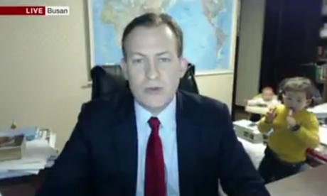 La entrevista viral del año en palabras de sus entrañables protagonistas