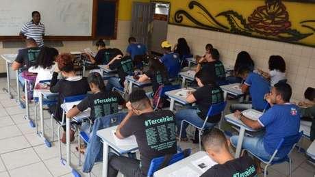 Indisciplina preocupa e atrapalha professores brasileiros, afirma a OCDE