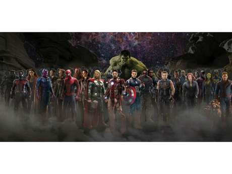 """Chris Evan fará seu último filme como Capitão América em """"Os Vingadores: Guerra Infinita"""""""