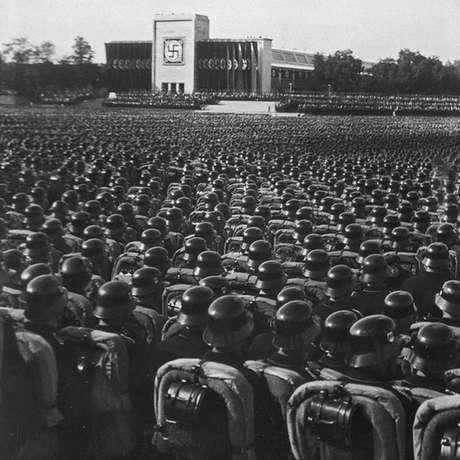 Nazismo obrigou várias mentes brilhantes a deixarem a Alemanha