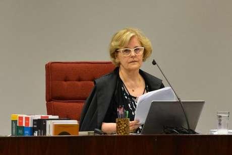 Ministra Rosa Weber sorteada para relatar ação em que se defende a descriminalização do aborto