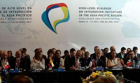 Videgaray: TPP, una plataforma de enorme potencial para el intercambio comercial