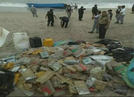 Más de 62.000 damnificados en Perú por intensas lluvias