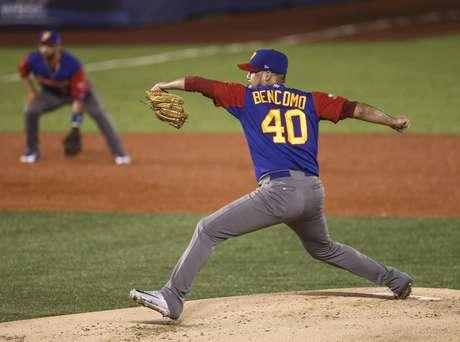 Venezuela se enfrenta a Estados Unidos en la segunda ronda del Clásico Mundial de Béisbol