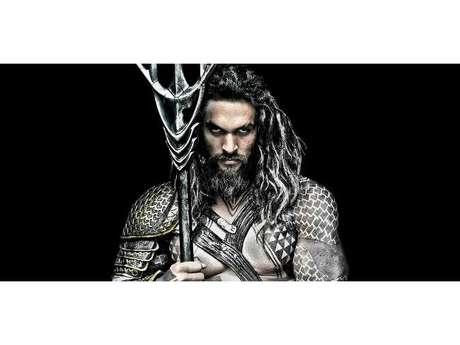 """Filme """"Aquaman"""" é adiado para dezembro de 2018!"""