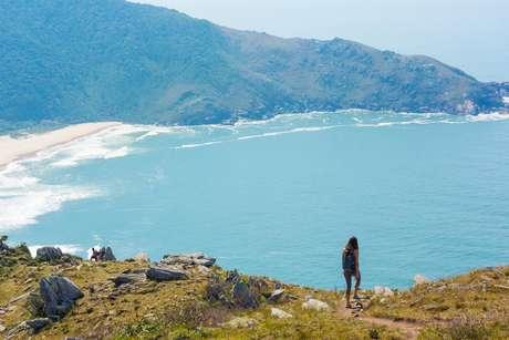 Lugares incríveis para quem gosta de aventura!