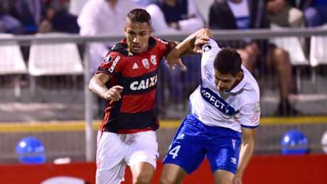 U.Católica x Flamengo