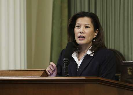 Jueza quiere poner fin a arrestos en las cortes — California