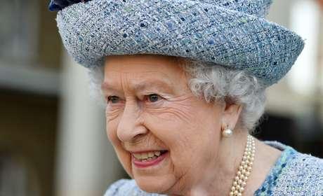 Plano secreto para o funeral de Elizabeth II (foto) é chamado Operação London Bridge