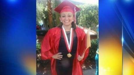 Trágica morte de Shelby Farah foi amplamente coberta pela imprensa americana