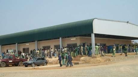 Segundo o MPT, obra em Angola tinha condições de trabalho análogas à escravidão