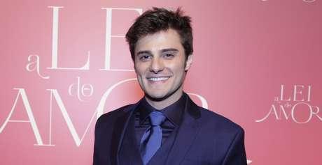 Bonemer viveu a fase jovem do personagem atualmente interpretado por Ricardo Tozzi na novela das 21h
