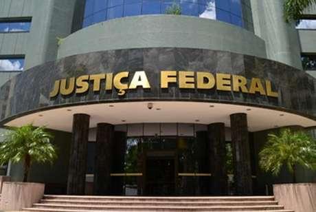 Justiça Federal em Curitiba - sede da 13ª Vara Federal