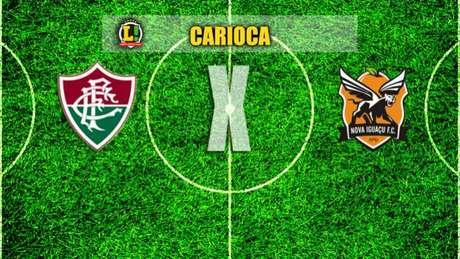 CARIOCA: Fluminense e Nova Iguaçu se enfrentam no Giulite Coutinho pela segunda rodada da Taça Rio