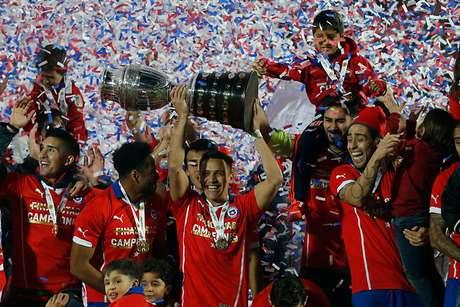 La Copa América sería simultánea con la Eurocopa a partir de 2020