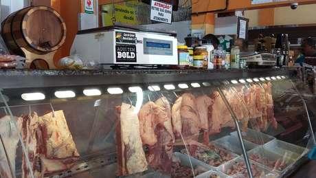 Divulgação de Operação Carne Fraca aumentou, entre consumidores, preocupação com a qualidade da carne vendida em supermercados