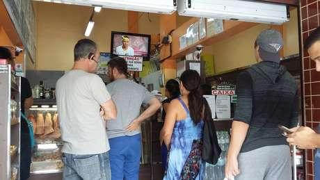 Churrasco tradicional de domingo entre gaúchos causou aumento da procura por carne fresca sem marcas envolvidas em escândalo