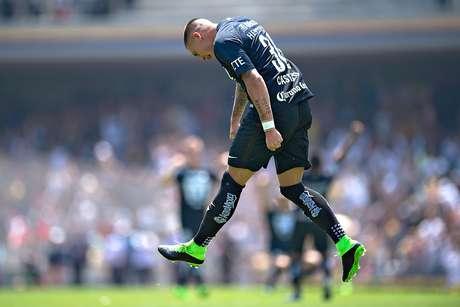 El delantero viajará a Chile para sumarse a la selección de cara al duelo con Argentina.